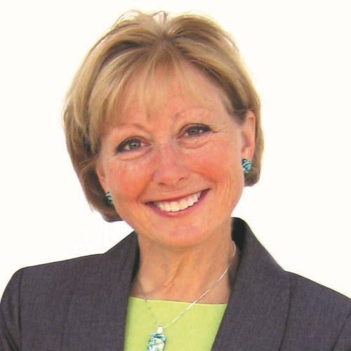 Joyce Ostrander