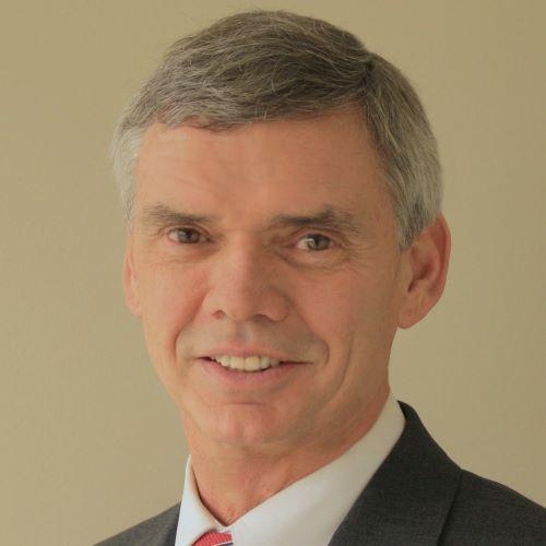 Kent Ostrander
